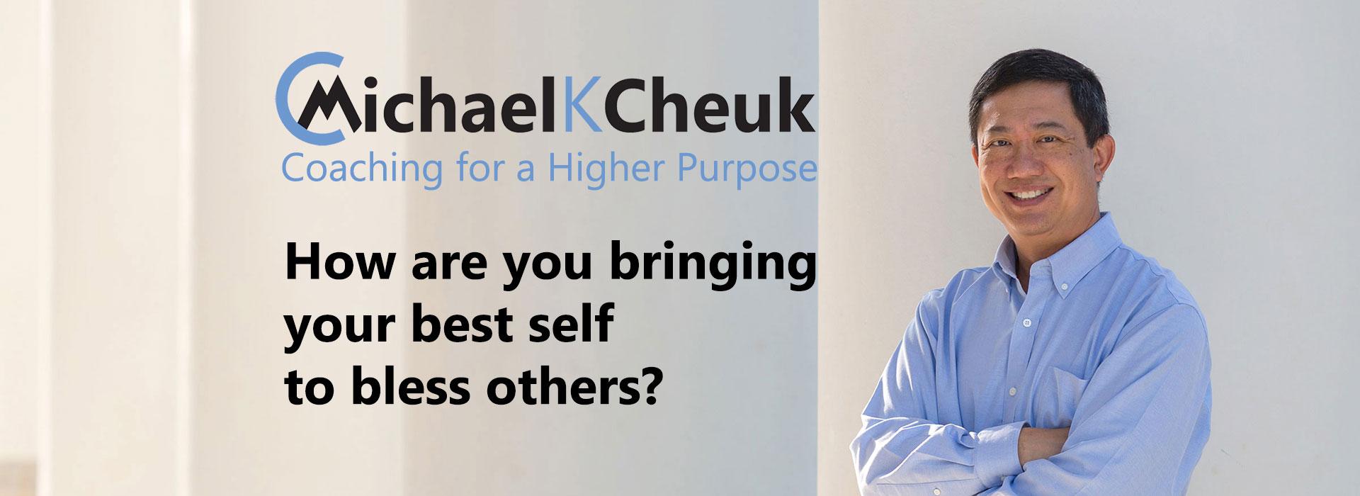 Michael K Cheuk